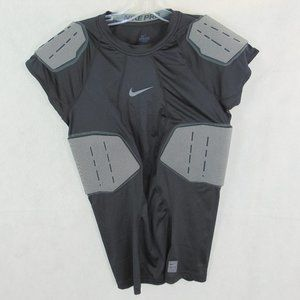 NIKE Pro HyperStrong 4-Pad Core Padded Football